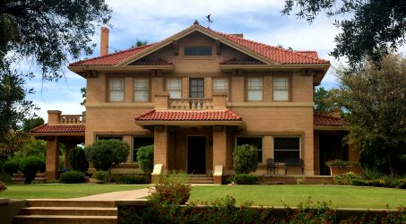 1920   The Salim Ackel House