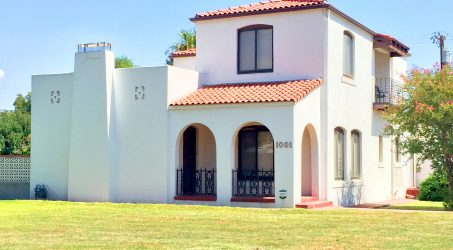 1928 | Spanish Colonial Revival