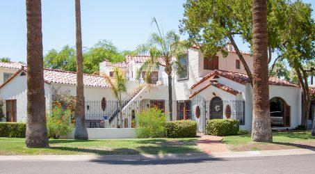 1928   The Joe Barta House