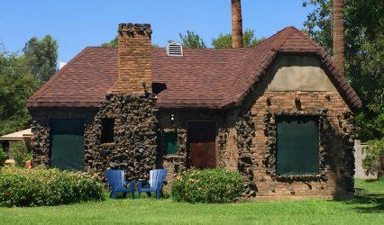 1924   Clinker Brick Cottage