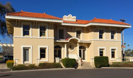 1912   The James C. Norton House